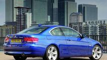 WCF Test Drive: BMW 335i Coupe