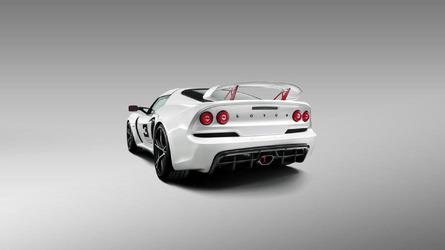 2012 Lotus Exige S and Exige R-GT debut in Frankfurt [video]