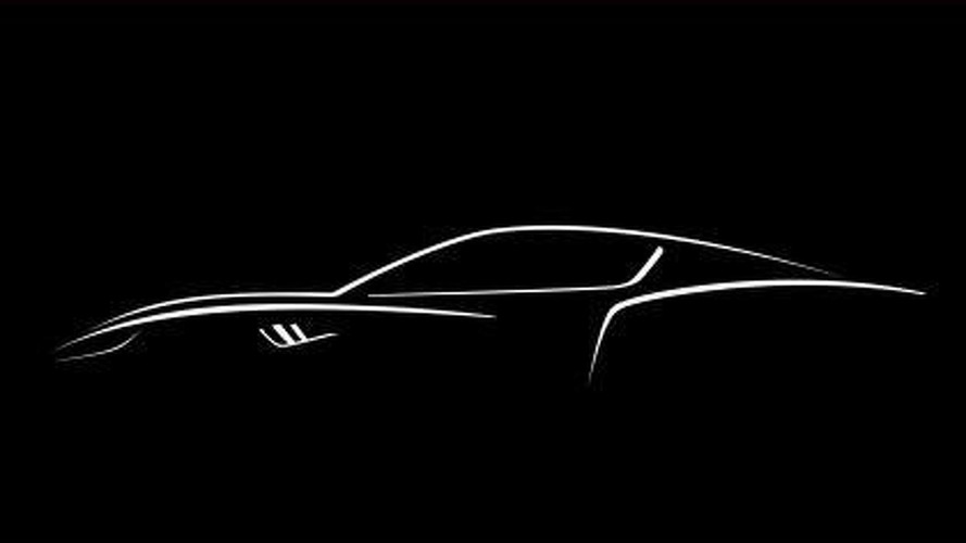 Kahn Design teases their upcoming Vengeance