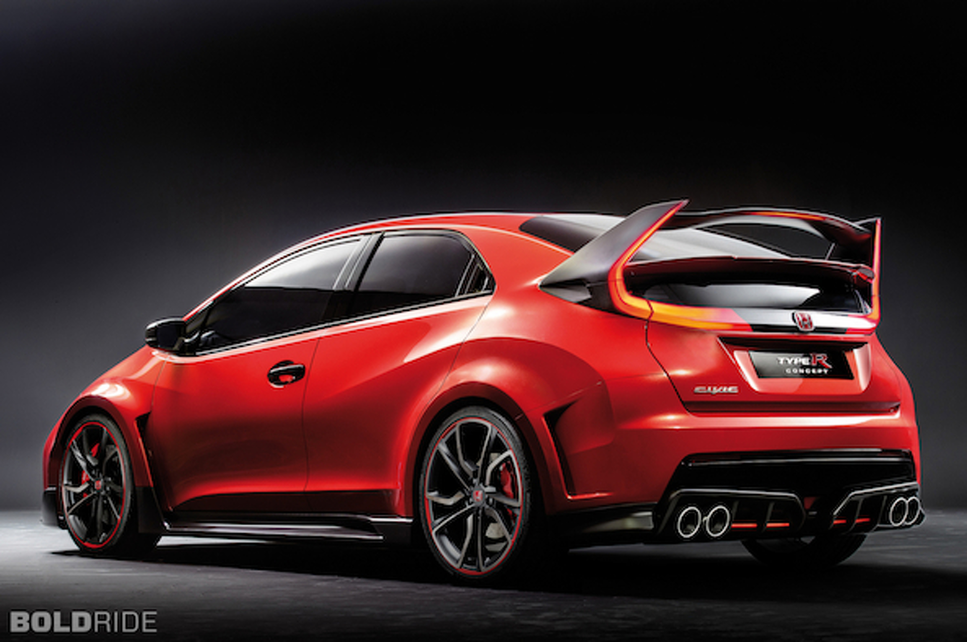 Honda Fans Petitioning to Bring Civic Type R Stateside