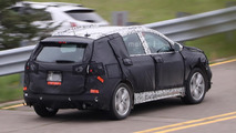 2018 Chevrolet Equinox spy photo