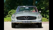Mercedes-Benz 230 SL