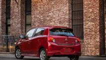 Mitsubishi Mirage going on a short hiatus in the U.S.
