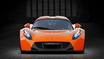 Hennessey Venom GT 0-300 km/h (186 mph) in 13.63 seconds, sets world record