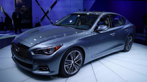 Nissan will introduce Infiniti in Japan