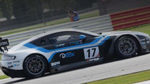 Aston Martin one-make GT3 Cup series 750