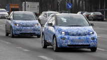 BMW exec confirms a range-extended engine for the i3 - report