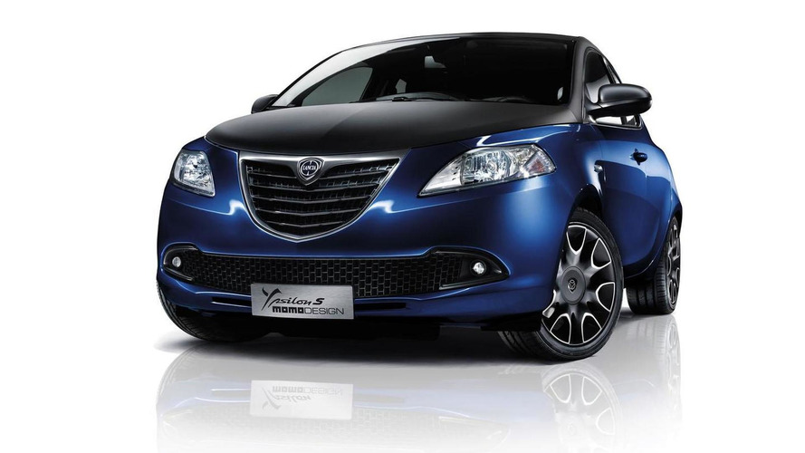 Lancia Ypsilon S & Delta S by MOMODESIGN special editions announced for Geneva