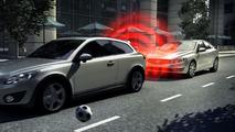 Volvo City Safety 19.2.2013
