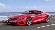 BMW reportedly working on a new Z1 & Z3