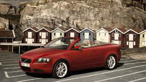 Volvo C70: First Diesel Engine