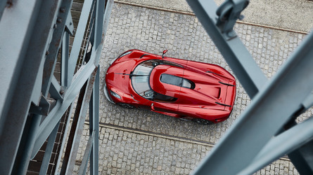 Australia's first Koenigsegg Regera to arrive by mid-2018