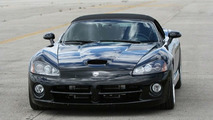 Bio-fuel Powered E85 Viper Breaks World Speed Record?