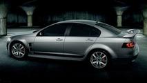 Holden HSV E Series Revealed