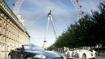 Jaguar XK60 Special Edition