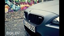 BBM Motorsport BMW M6 Convertible