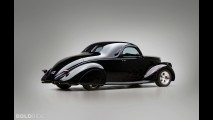 Lincoln Zephyr Custom Coupe