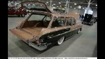 Ford Fairlane Victoria Hardtop Coupe