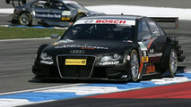 Audi A4 DTM at Hockenheim