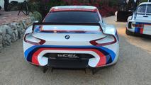 BMW 3.0 CSL Hommage R concept at Pebble Beach