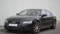 Audi A7 3.0 TDI by MTM