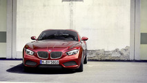 BMW Zagato coupe unveiled at 2012 Concorso d'Eleganza Villa d'Este [video]