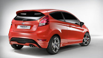Ford Fiesta ST concept - 14.9.2011