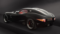 Trident Iceni goes on sale, billed as the world's fastest diesel sportscar