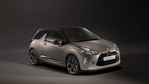 Citroen DS3 World Paris announced, limited to 15 units