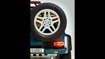 Mercedes-AMG - Le G 65 4x4 Cabriolet est bientôt prêt