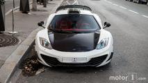 VIDÉO - Planter une McLaren MP4-12C : check !