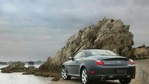 2008 Lexus SC430 Pebble Beach Edition