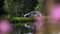 Kimi Raikkonen, Rally of Finland 01.08.2009