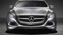 Mercedes-Benz F800 Style Concept first photos - 1600 - 20.02.2010