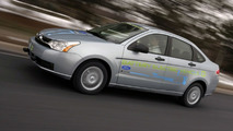 Ford's new Electric Vehicle: First Details Revealed
