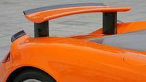 TechArt Refines the Porsche Carrera GT