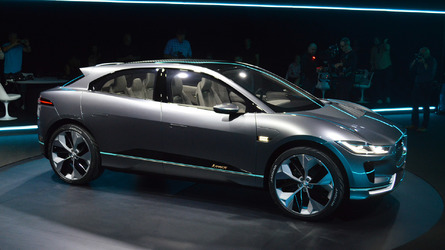 "Jaguar boss slams hydrogen fuel cell as ""complete nonsense"""