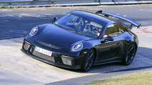 Porsche 911 GT3 and Cayman GT4 RS to receive 4.0-litre engine