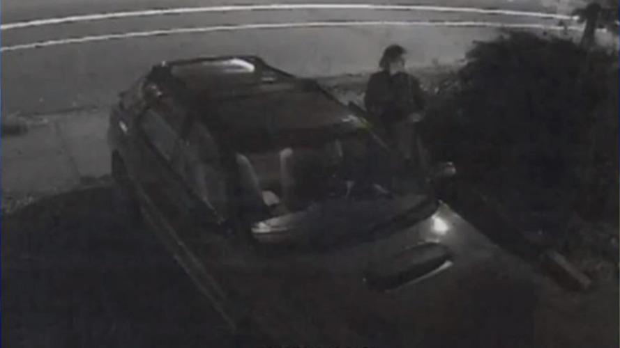 Portland Subaru owner gets big surprise after car is stolen