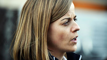 Susie Wolff 'disappointed' with Sutil appointment