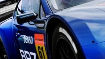 Subaru BRZ GT300 Super GT racer