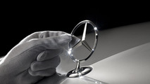 Mercedes-Benz ranked as the top global premium car brand
