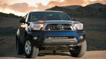 2012 Toyota Tacoma - 5.9.2011