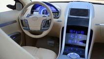 HonQi SUV Interior