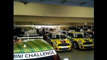 Fotos: MINI Challenge Cup em São Paulo