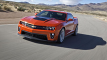 2015 Chevrolet Camaro to be lighter, more fuel efficient