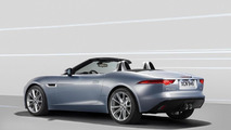 2013 Jaguar F-Type