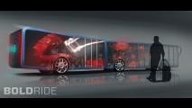 Willie Bus Concept