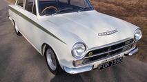 1966 Lotus Cortina eBay