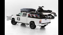 DC Shoes Toyota Tacoma Concept